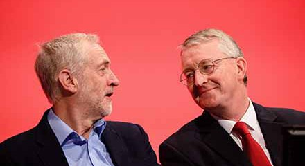 Hilary Benn Uk Will Always Be Able To Import Food